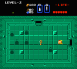 The Legend of Zelda NES 61