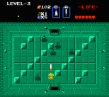 The Legend of Zelda NES 62