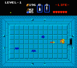 The Legend of Zelda NES 68