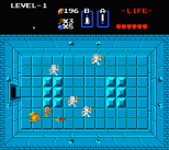 The Legend of Zelda NES 69