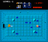 The Legend of Zelda NES 72