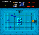 The Legend of Zelda NES 73