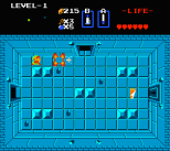 The Legend of Zelda NES 74