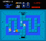 The Legend of Zelda NES 75