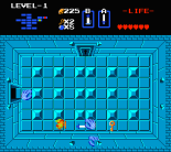 The Legend of Zelda NES 80
