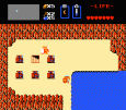 The Legend of Zelda NES 83