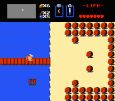 The Legend of Zelda NES 85
