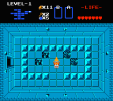 The Legend of Zelda NES 86