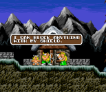 The Lost Vikings SNES 003
