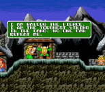 The Lost Vikings SNES 004