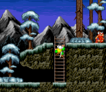 The Lost Vikings SNES 005