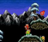 The Lost Vikings SNES 006