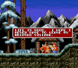The Lost Vikings SNES 008