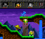 The Lost Vikings SNES 050