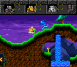The Lost Vikings SNES 051