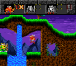 The Lost Vikings SNES 052