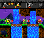 The Lost Vikings SNES 057
