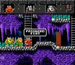 The Lost Vikings SNES 058