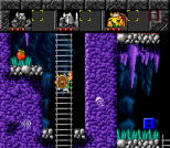 The Lost Vikings SNES 059