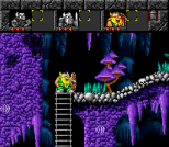 The Lost Vikings SNES 060