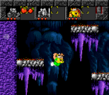 The Lost Vikings SNES 061