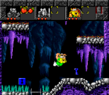 The Lost Vikings SNES 062