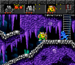 The Lost Vikings SNES 063