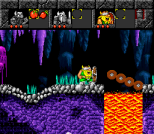 The Lost Vikings SNES 068