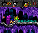 The Lost Vikings SNES 072