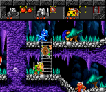 The Lost Vikings SNES 073