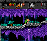 The Lost Vikings SNES 074