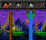 The Lost Vikings SNES 084