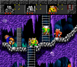 The Lost Vikings SNES 085
