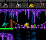 The Lost Vikings SNES 090