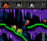 The Lost Vikings SNES 091