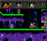 The Lost Vikings SNES 092