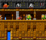 The Lost Vikings SNES 106