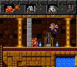 The Lost Vikings SNES 115
