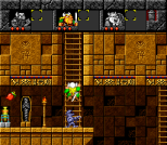 The Lost Vikings SNES 117