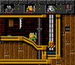 The Lost Vikings SNES 137