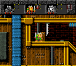 The Lost Vikings SNES 138