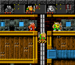 The Lost Vikings SNES 139