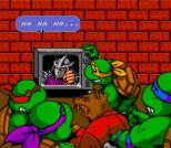 Turtles IV - Turtles In Time SNES 04