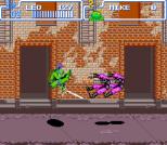 Turtles IV - Turtles In Time SNES 27