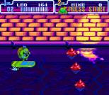 Turtles IV - Turtles In Time SNES 41