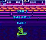 Turtles IV - Turtles In Time SNES 47
