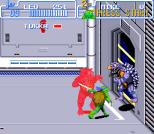 Turtles IV - Turtles In Time SNES 59
