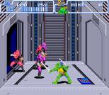 Turtles IV - Turtles In Time SNES 60