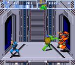 Turtles IV - Turtles In Time SNES 63