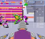 Turtles IV - Turtles In Time SNES 74